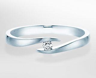Der Spannring bei Juwelier Spinner