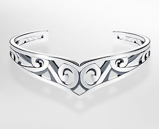 Designschmuck bei Juwelier Spinner