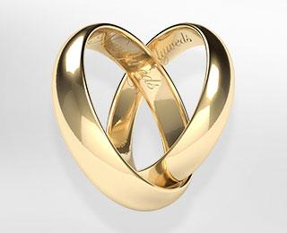 Goldschmuck bei Juwelier Spinner
