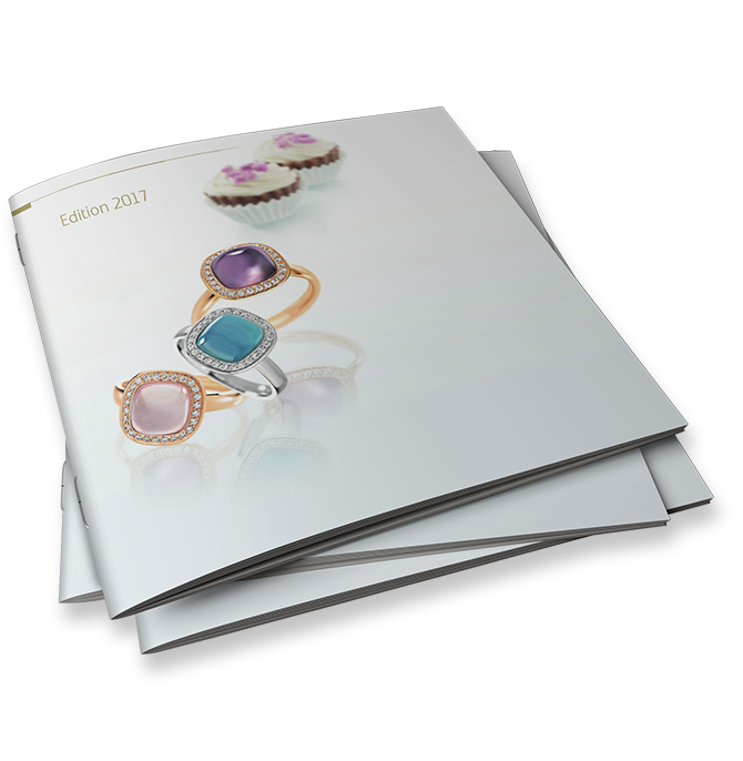 Magazin von Juwelier Spinner