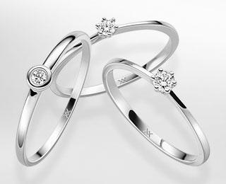 Marken bei Juwelier Spinner