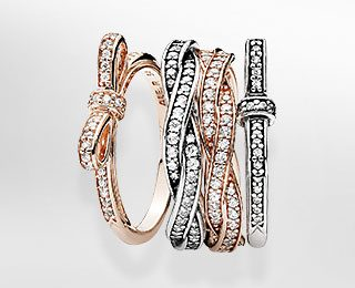 Trendschmuck bei Juwelier Spinner