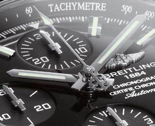 Uhren bei Juwelier Spinner