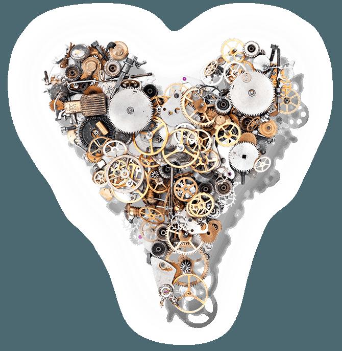 Uhrmacherwerkstatt bei Juwelier Spinner