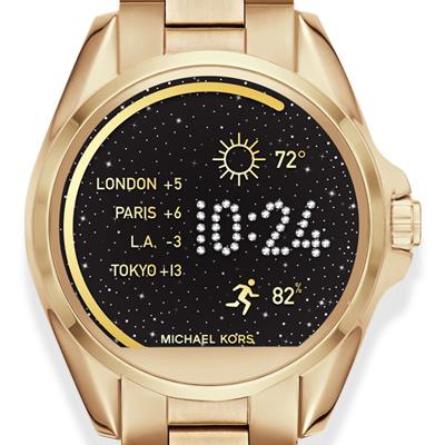 Smartwatches bei Juwelier Spinner