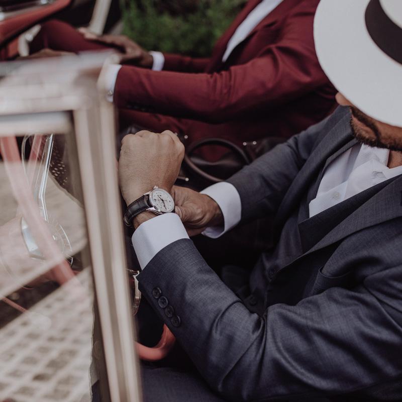Montblanc Uhren bei Juwelier Spinner