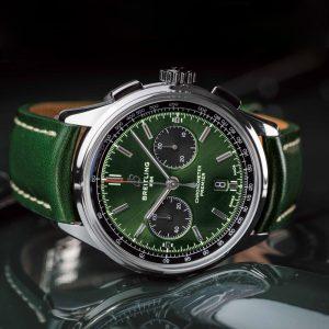 Breitling Uhren bei Juwelier Spinner