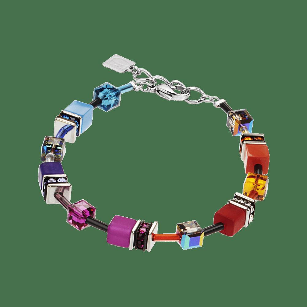 Armband Geo Cube